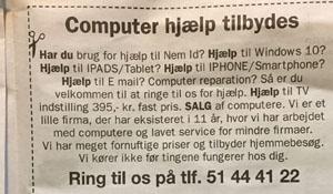 Computerhjælpen